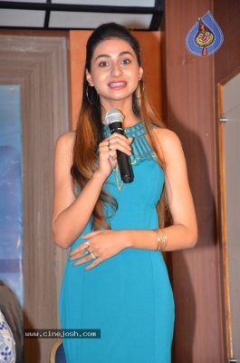 Only Nenu  Trailer  Launch Photos - 4 of 21
