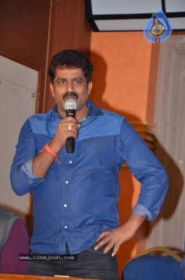 Only Nenu  Trailer  Launch Photos - 10 of 21