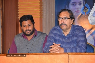 Only Nenu  Trailer  Launch Photos - 14 of 21