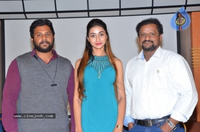 Only Nenu  Trailer  Launch Photos - 16 of 21