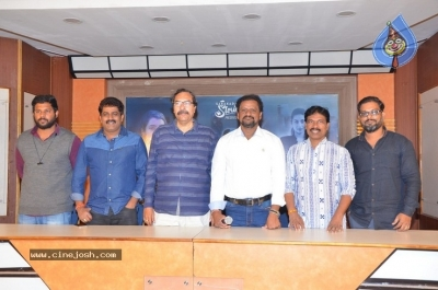 Only Nenu  Trailer  Launch Photos - 19 of 21