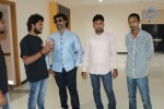 Oo Roju Short Film Press Meet - 17 of 73