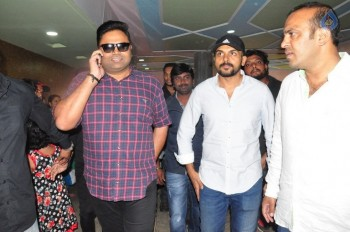 Oopiri Theater Coverage at RTC X Roads - 8 of 21