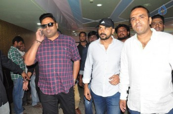 Oopiri Theater Coverage at RTC X Roads - 10 of 21
