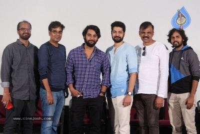 Operation Gold Fish Movie Success Meet - 2 of 17