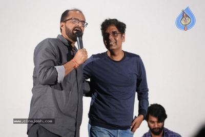 Operation Gold Fish Movie Success Meet - 7 of 17