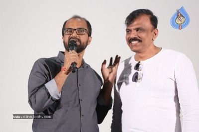 Operation Gold Fish Movie Success Meet - 12 of 17