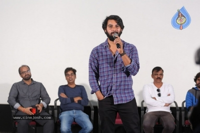 Operation Gold Fish Movie Success Meet - 13 of 17