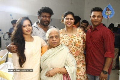 Oththa Serupu Size 7 Movie Press Meet - 9 of 23