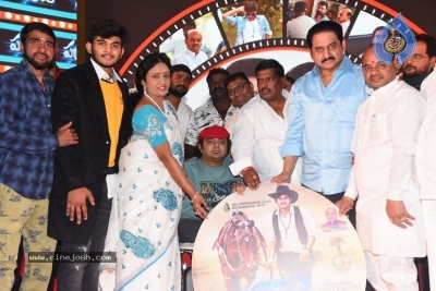 Parari Movie Audio Launch - 1 of 29