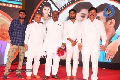 Parari Movie Audio Launch - 9 of 29