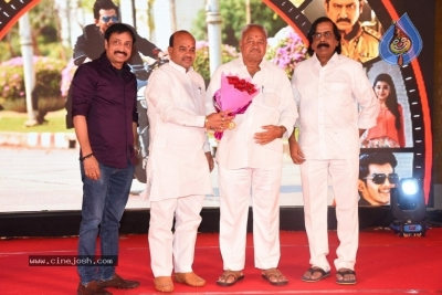 Parari Movie Audio Launch - 10 of 29