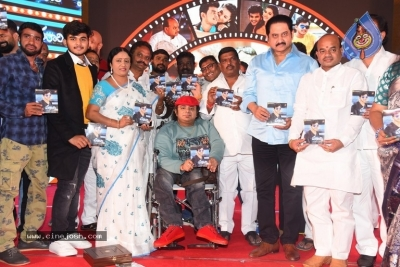Parari Movie Audio Launch - 14 of 29