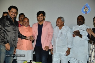 Parari Movie Teaser Launch - 8 of 20