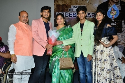 Parari Movie Teaser Launch - 10 of 20