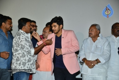 Parari Movie Teaser Launch - 17 of 20