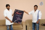 Pawan Kalyan Launches Geethanjali Movie Logo - 4 of 22