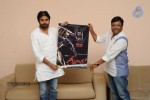 Pawan Kalyan Launches Geethanjali Movie Logo - 8 of 22