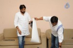 Pawan Kalyan Launches Geethanjali Movie Logo - 15 of 22