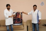 Pawan Kalyan Launches Geethanjali Movie Logo - 16 of 22