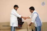 Pawan Kalyan Launches Geethanjali Movie Logo - 19 of 22