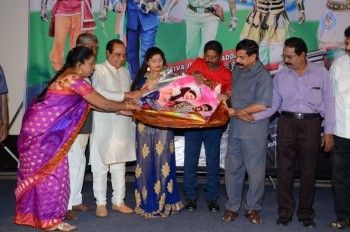 Police Power Audio Launch - 5 of 31