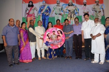 Police Power Audio Launch - 11 of 31