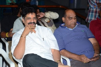 Police Power Audio Launch - 16 of 31