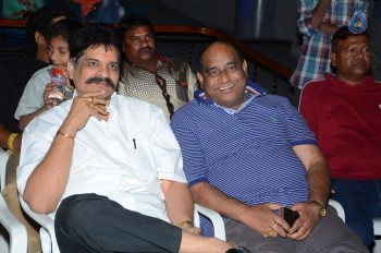 Police Power Audio Launch - 18 of 31