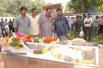 Prabhas Father Condolences - 14 of 117