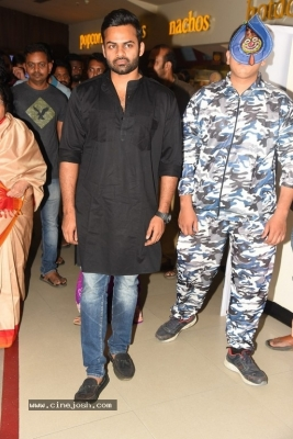 Prati Roju Panduga Movie Trailer Launch - 1 of 40