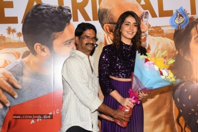 Prati Roju Panduga Movie Trailer Launch - 2 of 40