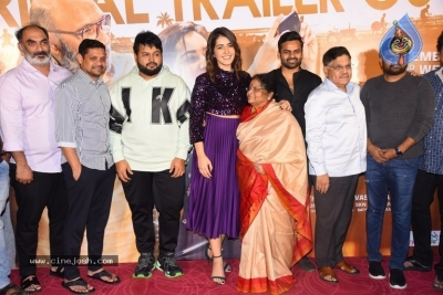 Prati Roju Panduga Movie Trailer Launch - 11 of 40