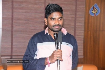 Prema Pipasi Trailer Launch by Director Maruthi - 2 of 21