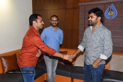 Prema Pipasi Trailer Launch by Director Maruthi - 5 of 21
