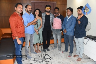 Prema Pipasi Trailer Launch by Director Maruthi - 6 of 21