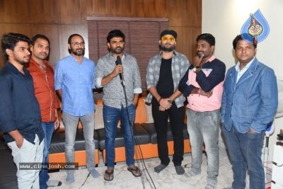 Prema Pipasi Trailer Launch by Director Maruthi - 7 of 21