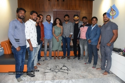 Prema Pipasi Trailer Launch by Director Maruthi - 8 of 21
