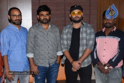 Prema Pipasi Trailer Launch by Director Maruthi - 10 of 21