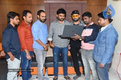 Prema Pipasi Trailer Launch by Director Maruthi - 11 of 21