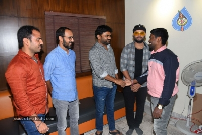 Prema Pipasi Trailer Launch by Director Maruthi - 12 of 21