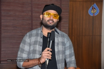 Prema Pipasi Trailer Launch by Director Maruthi - 16 of 21