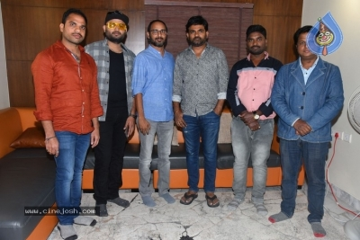 Prema Pipasi Trailer Launch by Director Maruthi - 17 of 21