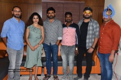 Prema Pipasi Trailer Launch by Director Maruthi - 18 of 21