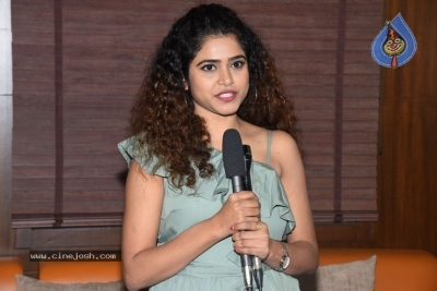 Prema Pipasi Trailer Launch by Director Maruthi - 19 of 21