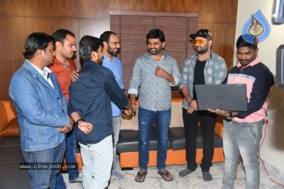 Prema Pipasi Trailer Launch by Director Maruthi - 21 of 21