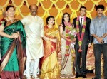 Rajinikanth Daughter Marriage Reception Photos  - 2 of 69