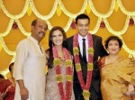 Rajinikanth Daughter Marriage Reception Photos  - 4 of 69