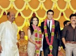 Rajinikanth Daughter Marriage Reception Photos  - 5 of 69