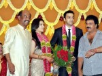 Rajinikanth Daughter Marriage Reception Photos  - 6 of 69